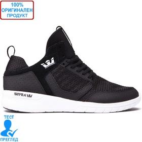 Supra Method Mid - маратонки - черно