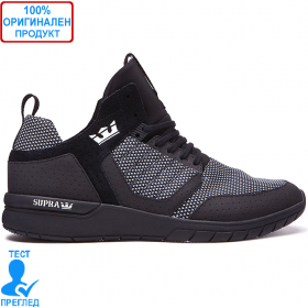 Supra Method Mid Black Edt. - маратонки