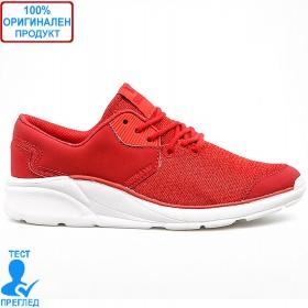Supra Noiz - маратонки - червено - бяло