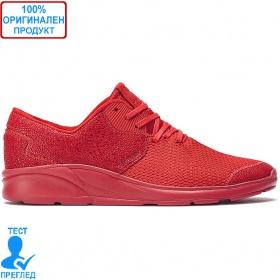 Supra Noiz - маратонки - червено - червено