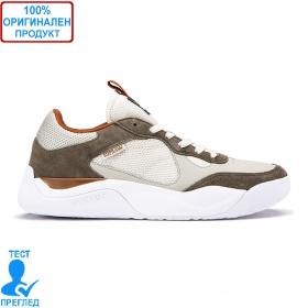 Supra Pecos - спортни обувки - бяло - зелено