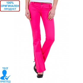 SW by Einstein - дамски панталон - розово