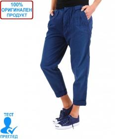 SW by Einstein - дамски панталон широк - синьо